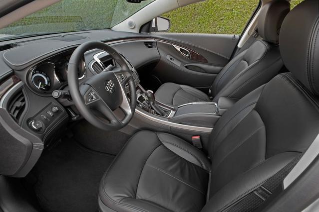 2011 Buick LaCrosse CXL Hillsborough NC