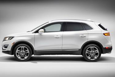 2017 Lincoln MKC RESERVE SUV Hillsborough NC
