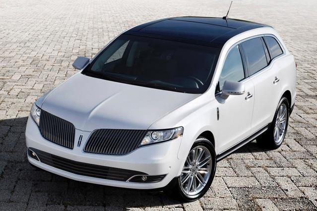 2014 Lincoln MKT ECOBOOST Wilmington NC