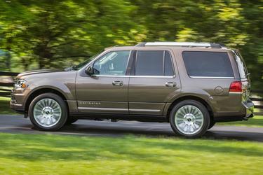 2016 Lincoln Navigator SELECT SUV Hillsborough NC