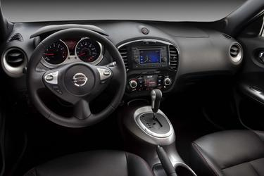 2015 Nissan Juke SL SUV Durham NC