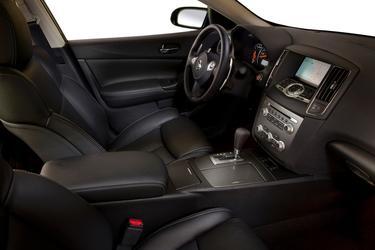 2013 Nissan Maxima 3.5 SV Sedan North Charleston SC