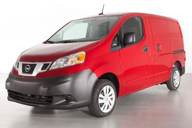 2016 Nissan NV200 S/SV Mini-van, Cargo Hillsborough NC