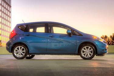 2014 Nissan Versa Note SV Hatchback Hillsborough NC