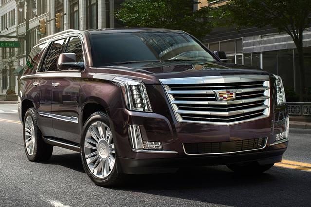 2015 Cadillac Escalade PREMIUM Hillsborough NC