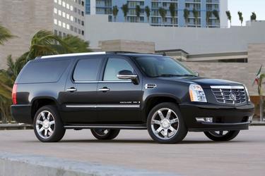 2013 Cadillac Escalade ESV PREMIUM Sport Utility