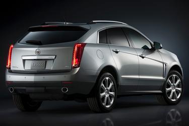 2014 Cadillac SRX LUXURY SUV Hillsborough NC