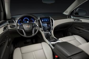 2015 Cadillac SRX PREMIUM COLLECTION Sport Utility North Charleston SC