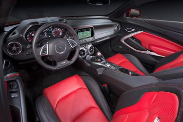 2016 Chevrolet Camaro 2SS Coupe North Charleston SC