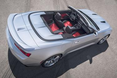 2017 Chevrolet Camaro 2SS Coupe North Charleston SC
