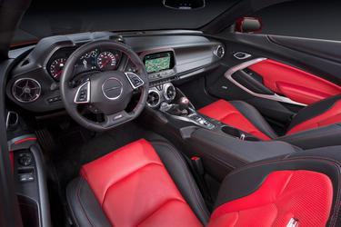 2017 Chevrolet Camaro 1LT Convertible North Charleston SC