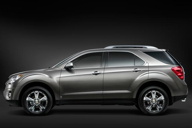 2010 Chevrolet Equinox LT W/1LT SUV Hillsborough NC