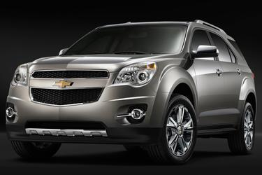 2010 Chevrolet Equinox LT W/1LT SUV Merriam KS