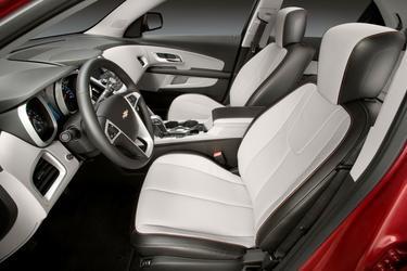 2013 Chevrolet Equinox LS SUV Hillsborough NC