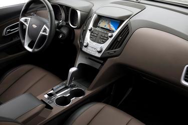 2015 Chevrolet Equinox LS SUV Durham NC