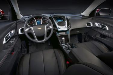 2016 Chevrolet Equinox LT SUV North Charleston SC
