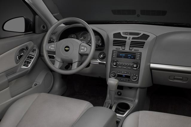 2007 Chevrolet Malibu LT Hillsborough NC