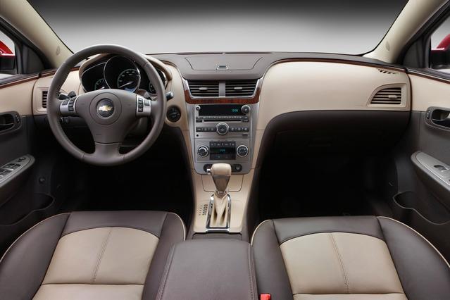 2011 Chevrolet Malibu LT W/1LT 4dr Car Hillsborough NC