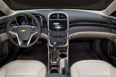 2014 Chevrolet Malibu LS Hillsborough NC