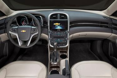 2014 Chevrolet Malibu LT Sedan North Charleston SC