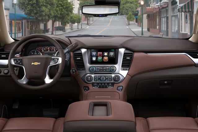 2015 Chevrolet Tahoe LT SUV Hillsborough NC