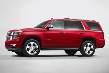 2015 Chevrolet Tahoe LT Hillsborough NC