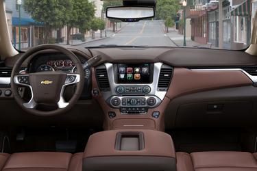 2016 Chevrolet Tahoe LTZ Hillsborough NC
