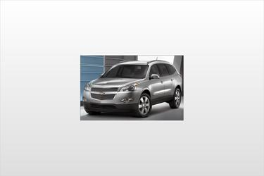 2009 Chevrolet Traverse LT W/1LT SUV Merriam KS
