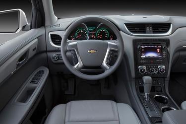 2016 Chevrolet Traverse LTZ SUV North Charleston SC