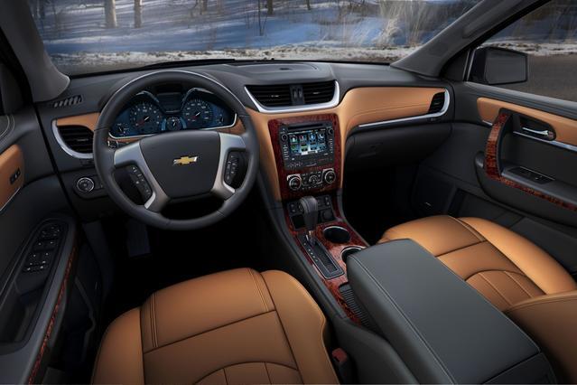 2016 Chevrolet Traverse LT Hillsborough NC