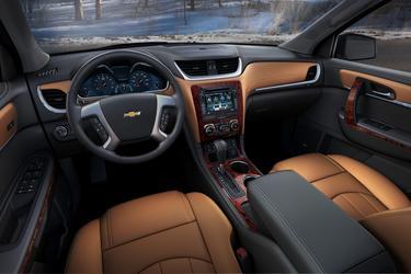 2016 Chevrolet Traverse LT SUV North Charleston SC
