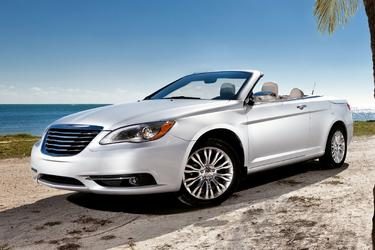 2012 Chrysler 200 TOURING Sedan North Charleston SC