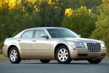 2007 Chrysler 300 4DR SDN RWD Sedan Fayetteville NC
