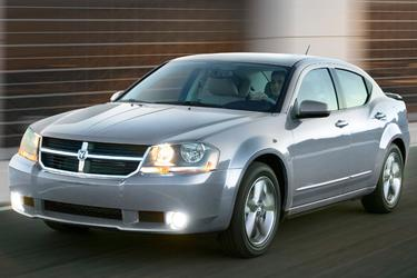 2010 Dodge Avenger R/T Hillsborough NC
