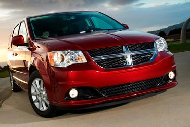 2013 Dodge Grand Caravan SXT Minivan North Charleston SC