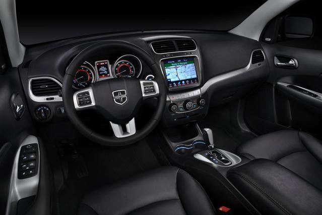 2012 Dodge Journey SXT SUV Hillsborough NC