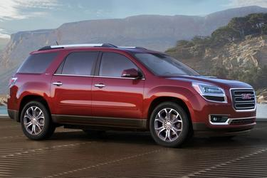 2015 GMC Acadia DENALI SUV North Charleston SC