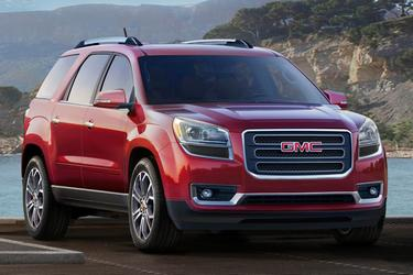 2016 GMC Acadia SLT SUV Merriam KS