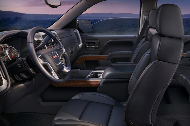 2016 GMC Sierra 1500 DENALI Hillsborough NC