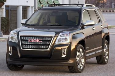 2010 GMC Terrain SLE-2 SUV Merriam KS