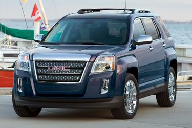 2012 GMC Terrain SLT-1 SUV Merriam KS
