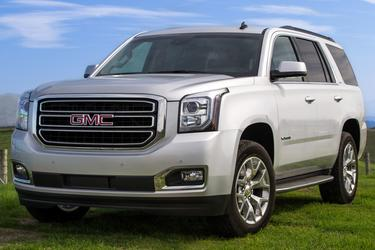 2015 GMC Yukon SLT SUV North Charleston SC