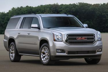 2015 GMC Yukon XL SLE SUV Merriam KS