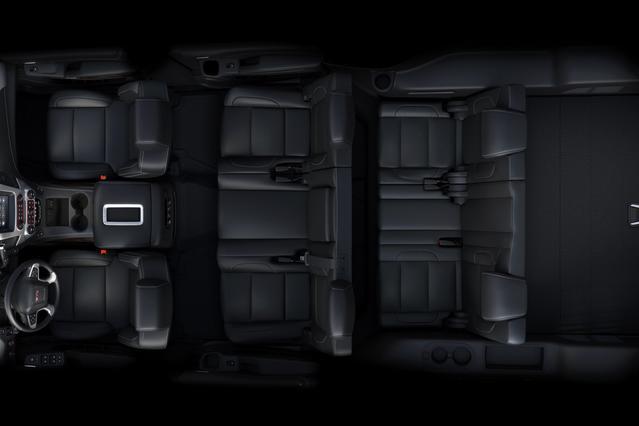 2016 GMC Yukon XL DENALI SUV Hillsborough NC