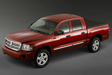 2011 Ram Dakota BIGHORN/LONESTAR Pickup Merriam KS