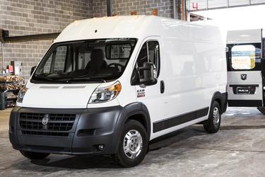 2014 Ram ProMaster Cargo Van  Van Apex NC