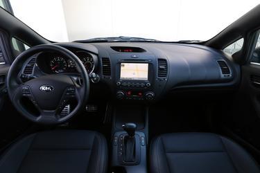 2014 Kia Forte EX 4dr Car Hillsborough NC