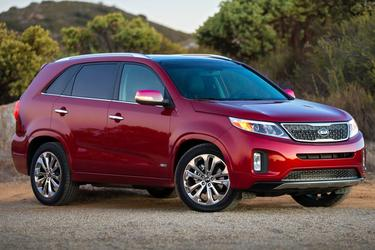 2014 Kia Sorento LIMITED V6 Greensboro NC