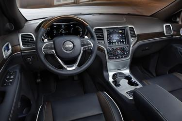 2016 Jeep Grand Cherokee LIMITED SUV Apex NC