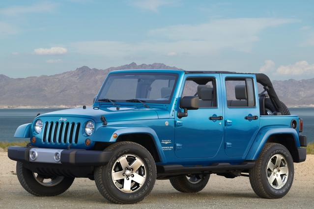 2010 Jeep Wrangler UNLIMITED SPORT Hillsborough NC